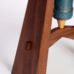 Burton Vase Detail 1