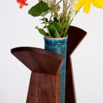 Burton Vase Detail 2