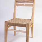 Side Chair w-Woven Seat LoRes