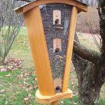 Bird Feeder, 2015